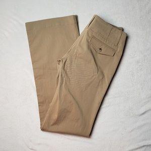 NWOT Women's - Hugo by Hugo Boss Tan Pants, Size 4